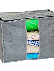 Transparent Storage Bag For Bedding