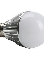 Lampadina LED, luce bianca/calda E27 7W 630-680LM 3000-3500K(220V)