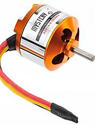 Mystery 1600KV RC Helicopter Outrunner Brushless Motor(A2814-5)