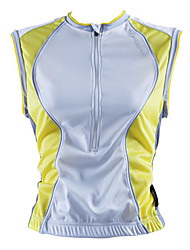 Jaggad - Mens Sleeveless Cycling Jersey