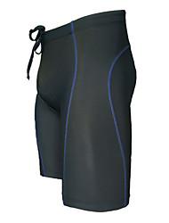 JAGGAD Wielrennen Kleding Onderlichaam / Short / Gewatteerde shorts Heren Ademend / Sneldrogend Fietsen Nylon S / M / L / Xl / Xxl Fietsen