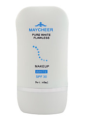 maycheer super plus triples fonctions de fondation SPF30 40ml