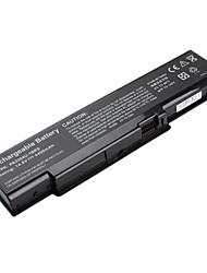 Ersatz-Akku für Toshiba Dynabook AX / 3 Dynabook Satellite A60 A65 ax2 Serie