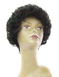 Fashion Wavy High Quality Synthetic Short Wig