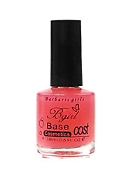 Calcium Fortified Base Nail Polish 16ML