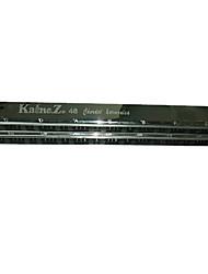 Kaine - (KC-48) Professional Orchestrol & Ensemble Chord Harmonica C key