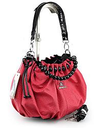 Trendy Shoulder/Crossbody Bag(35cm*15cm*22cm)