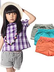случайные девушки коротких штанишках