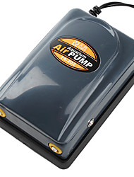 Low-Noise Aquarium Air Pump with Dual Output (220-240V)