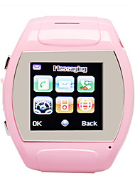 "MQ007 1.44"" 2G Watch Cell Phone(FM,Quad Band,MP3 Player)"