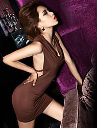 Trendy  Women Fitted  Dress