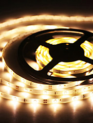 72W LED Strip Lights Warm White Effect in 200 Inches