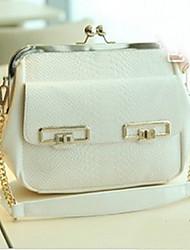 Fashion Ladies' PU Chain Cross Body Bag(cm*cm*cm)