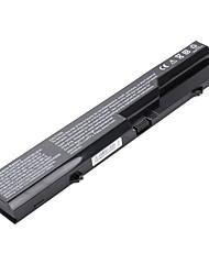 batterie d'ordinateur portable de remplacement pour HP ProBook 4320s 4320 4321 4520 4321s 4520s série
