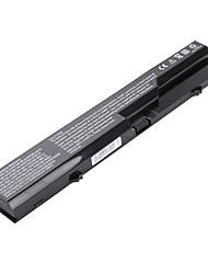 Замена аккумулятора ноутбука для HP ProBook 4320s 4320 4321 4520 4321s 4520s серии