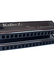 Kaine - (KB-30) Professional Bass Harmonica C key/30 Holes