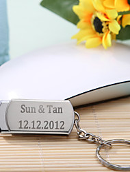 Personalized Flash Drive 2GB