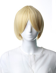 Male VER. Alois Trancy Cosplay Wig