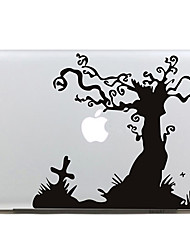 "Night of Vampire Apple Mac Decal Skin Sticker Cover for 11"" 13"" 15"" MacBook Air Pro"