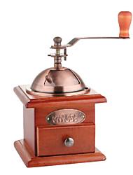 manuelle Moulin à café réglable bm-06