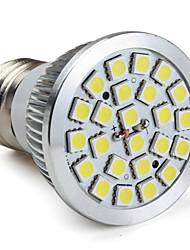 Spot Lights W 24 SMD 5050 300LM LM Natural White V