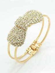Europe Fashion Ladies' Bowknot Bracelet