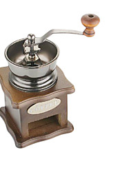 Manual Coffee Grinder Adjustable BM-137B