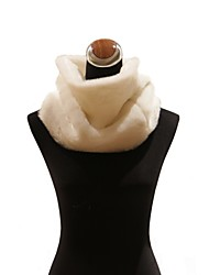 Party/Evening / Office & Career / Casual Faux Fur Scarves
