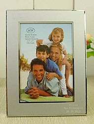 Vegas Theme Photo Frames Silver