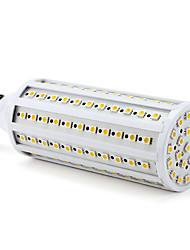 30W E26/E27 LED Mais-Birnen T 132 SMD 5050 1600 lm Warmes Weiß AC 220-240 V