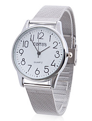 Men's Watch Dress Watch Alloy Wrist Watch
