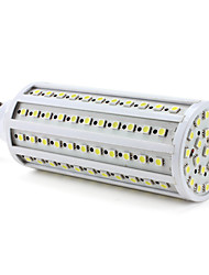 E27 26W 132x5050 SMD 1600LM 6000K Natural White Light LED Corn Bulb (220V)