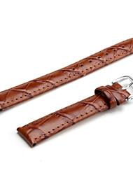 Da uomo / Da donna Cinturini Pelle #(0.011)Watches Repair Kits#(0.2)