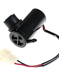 Mini Water Fountain Pump for CPU RV CO2 Lasers (12V)