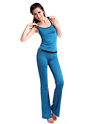 siboen Polyester Praxis Yoga Pants