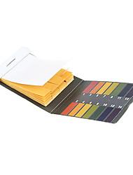 400 Litmus Paper Test Strips Alkaline Acid pH Indicator