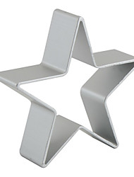 Star Shaped Cake Biscuit Cookie Cutter