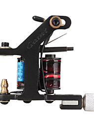 Professional Liner Tattoo machine en alliage et Shader