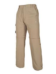 hombres de Amadís de nylon pantalones pesqueros secos rápidos