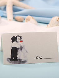 Place Cards and Holders Place Card - Sweet Kiss (Set of 12)