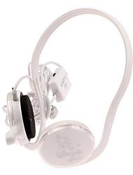 Lupuss Auriculares estéreo con micrófono Deportivo