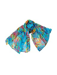 Party/Evening Cotton Scarves / Shawls Shawls