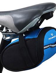 Roswheel Radfahren Fahrrad Fashion Saddle Bag (0.8L)