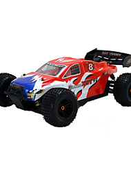 SST·Racing 1/10 Scale 4WD Brushless EP Off-Road Buggy(Car Body Random Color)