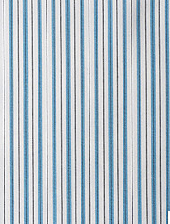 100% Cotton Woven Yarn-Dyed Plain Stripes By The Yard (Many Colors)