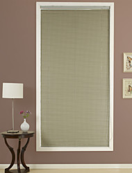 Faux Bamboo Texture Blind
