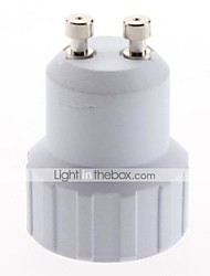 GU10 to E14 LED Bulbs Socket Adapter