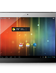 830T 8 polegadas de 5 pontos HD Touch Screen Dual Core Android Tablet