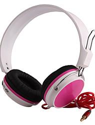 Fones de ouvido elegante, cheio Tamanho FE-L193