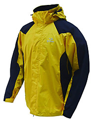 Go.to.do- Outdoor Waterproof and Windproof 2-Piece Set All-Weather Clothing